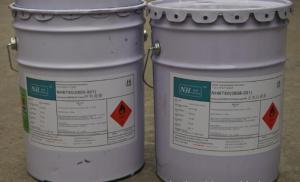特種環氧漆低VOC含量、高固體、雙組份表面容忍型環氧涂料