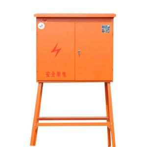 分配电箱JSP-F/4-400A