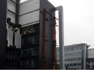 北京宏盛昌达建筑器材租赁有限公司 租赁地铁钢支撑