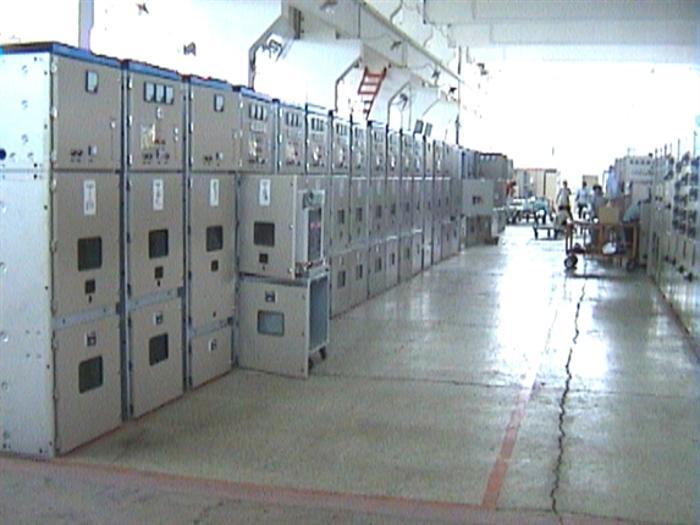 高压配电柜 kyn28a-12