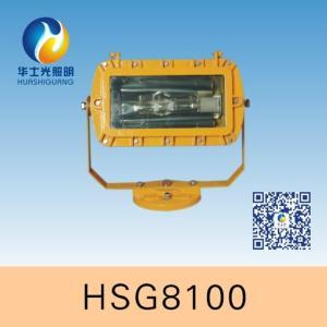 HSG8100外场防爆强光泛光灯