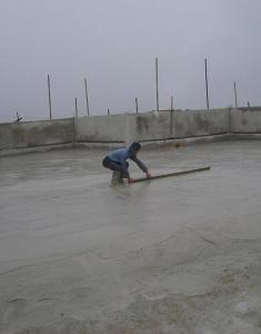 C60号砼 抗压强度标准值为60N/mm2  高强混凝土 中建商砼北京混凝土有限公司