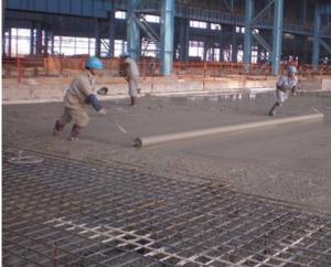 C40号砼 抗压强度标准值为40N/mm2 中建商砼北京混凝土有限公司