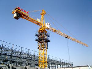 天津鼎達大小型吊塔出租、租賃