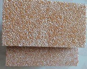 真金板    保温隔热节能效果好、系统性能优越     山东华能保温材料有限公司