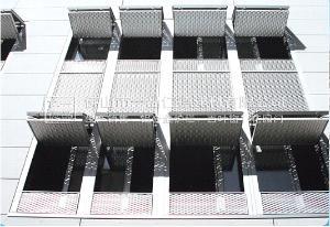 佛山市一品仁德建材 供应铝合金护栏