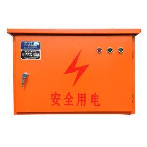 開關箱JSP-K/6-40A