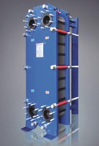 供應德國薩莫威孚板式換熱器,進口換熱器,熱力站