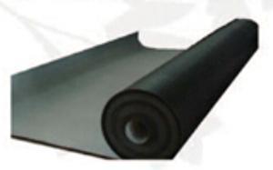 傅禹FY氯化聚乙烯-橡胶共混防水卷材