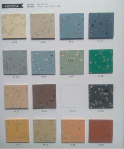 pvc塑胶地板 kxsPVC地板 商用卷材地板 橡胶地板 工厂批发价优