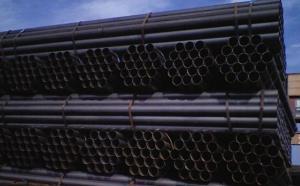 天津利达、河北友发、唐山华歧的镀锌管、焊管