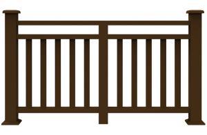 南京旭华圣洛迪新型建材护栏系列