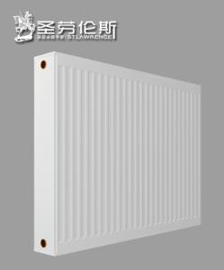 鋼制板式散熱器