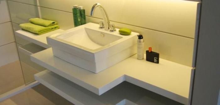 定制洗手台效果图