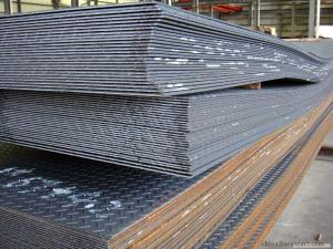 鋼板---天瑞金華商貿