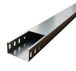 厂家直销槽式电缆桥架,不锈钢及防火桥架价格合理