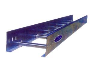 梯式橋架廠家熱銷 鋁合金梯式橋架 梯式橋架300*100 價格優惠