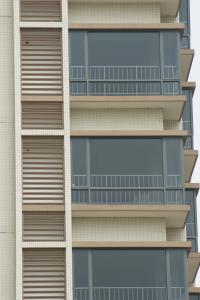 铝合金护栏·庭院护栏·栏杆·栏板·花色护栏