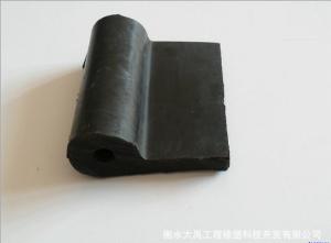 衡水大禹 水闸橡胶密封件  止水材料
