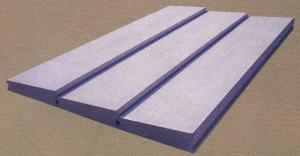 NALC变截面板    轻质、防火、保温隔热、隔音、抗震    南京旭建新型建材股份有限公司