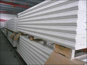 NALC外墙板平板   防火、保温隔热、隔音、抗震 南京旭建新型建材股份有限公司