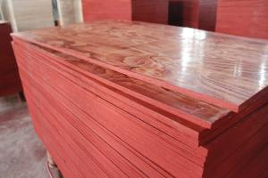 春林木业  建筑模板