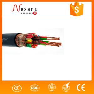 低烟无卤控制电缆WDZ-KYJV4*1.5