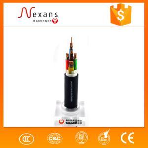 耐火电力电缆NH-YJV3*25+2*16