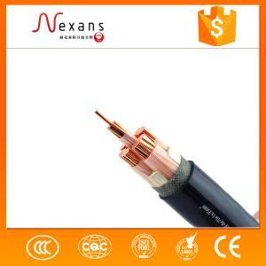 阻燃聚乙烯绝缘电力电缆ZR-YJV22  3*10