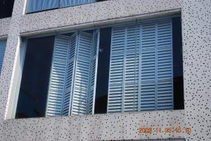 批量供應鋁合金百葉窗 推拉百葉窗 推拉 平開百葉窗 折疊百葉窗