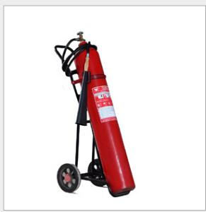 消防器材 厂家直供 推车式灭火器
