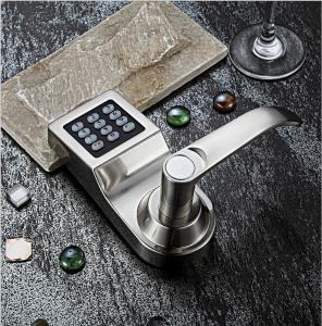 高盾多功能电子门锁/密码锁/IC卡锁/遥控锁