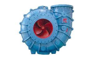 KQTLR系列脫硫泵