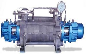KMA系列臥式多級泵