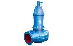 離心式潛水排污泵(WQ2000)