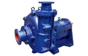 KZJ系列渣漿泵