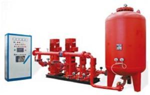 WZ消防增压稳压给水设备  上海凯泉