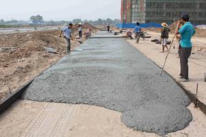 青岛金冠混凝土    强度大、抗渗性强、抗冻性强、抗侵蚀性强    青岛金冠混凝土有限公司