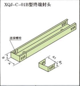 终端封头厂家出售垂直 焊接式承插三通