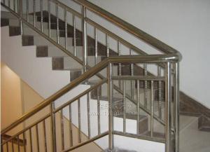 不锈钢 楼梯