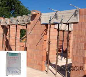 砌筑砂浆    和易性好、强度高、黏结力强    玉田县盛砼干混砂浆有限公司