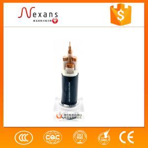 阻燃聚氯乙烯绝缘电力电缆ZR-VV3*2.5