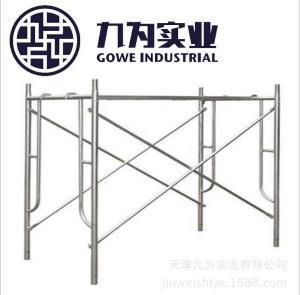 天津【厂直销】出口型镀锌中转塔架舞台脚手架