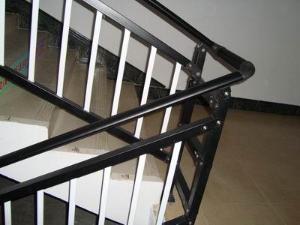 組裝式樓梯扶手
