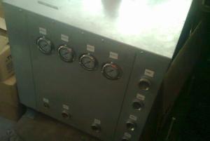 空调 水力模块  冷风机