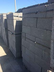 空心砖、实心砖    质轻、强度高、保温、隔音降噪性能好    金州区站前街道兴平建材厂
