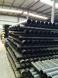 机制铸铁管  厂家直供  A型国际