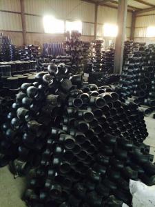 機制鑄鐵管   W 型 國 標 廠家直供