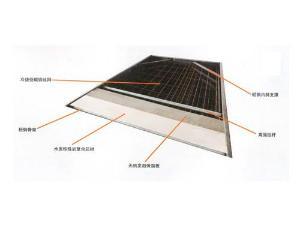 太原亚华  太空板