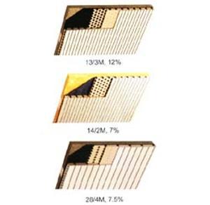 帕特木質吸音板